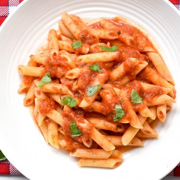 Top 10 must try classic Italian pastas to celebrate World Pasta Day 25 October 2019