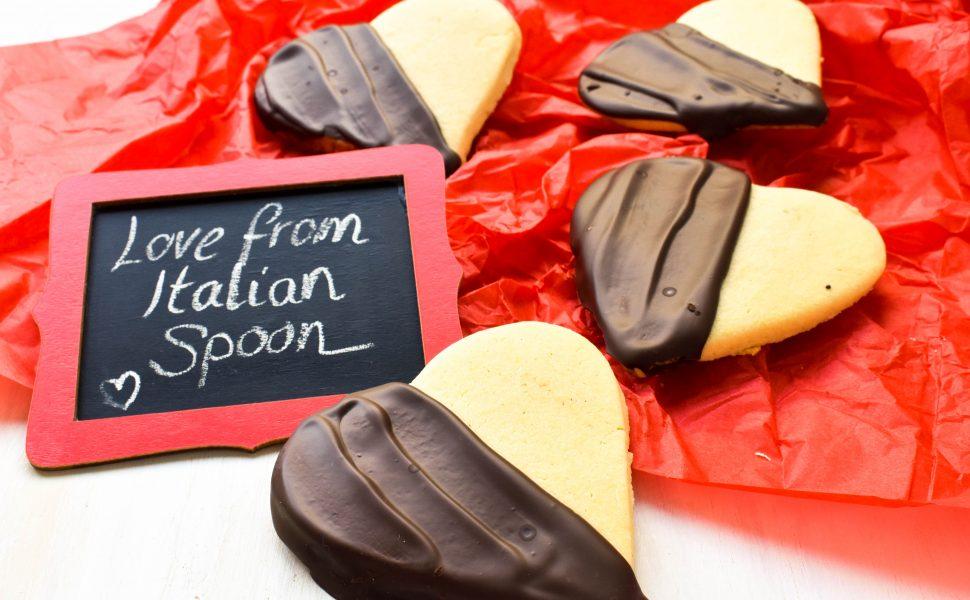 Biscotti d'amore