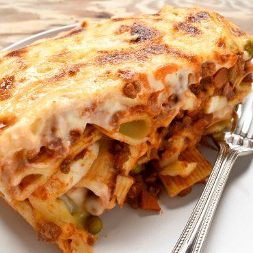 Top 5 Pasta al forno (pasta bake) recipes