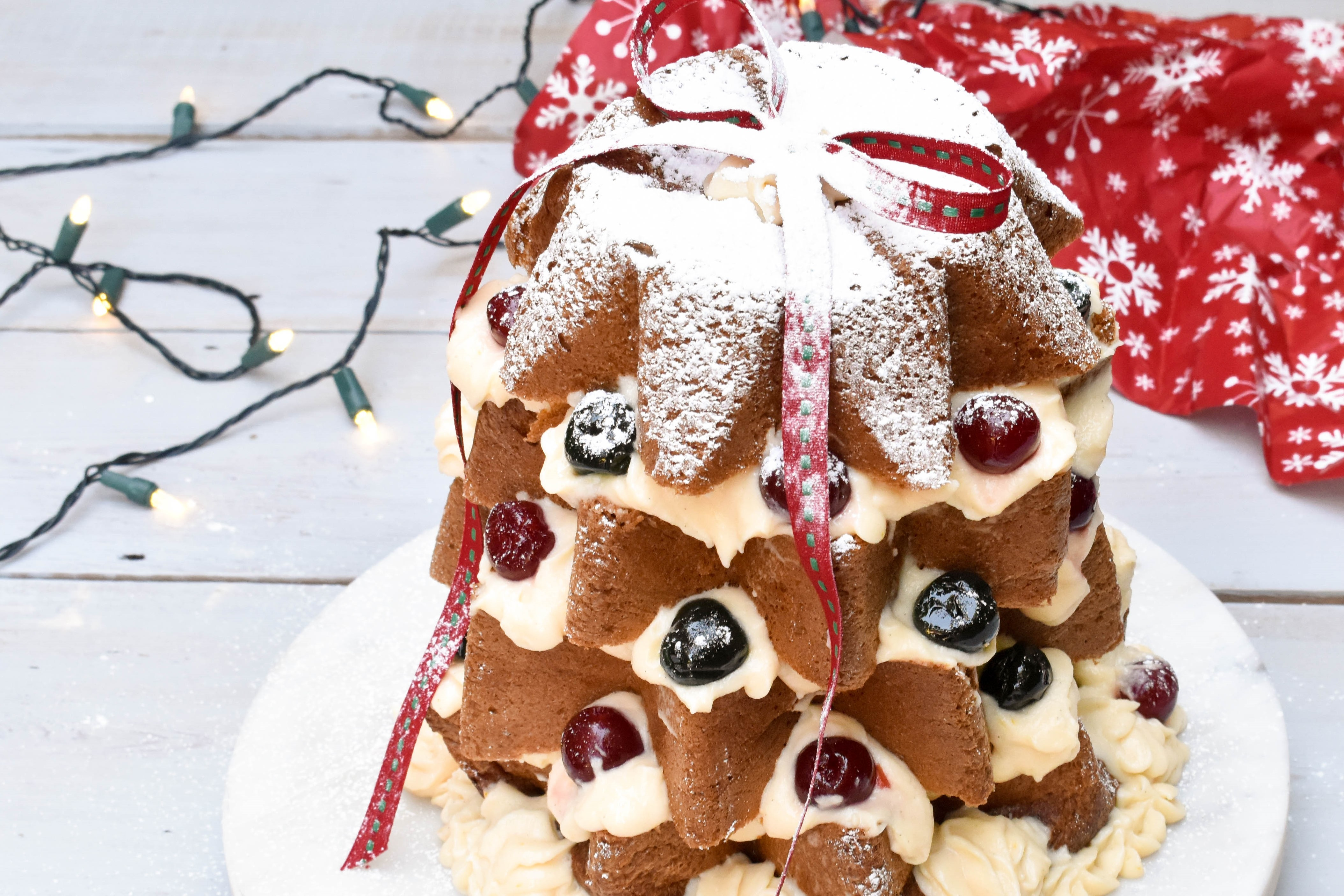 Italian Christmas menu ideas