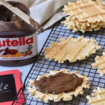Pizzelle (Ferratelle)