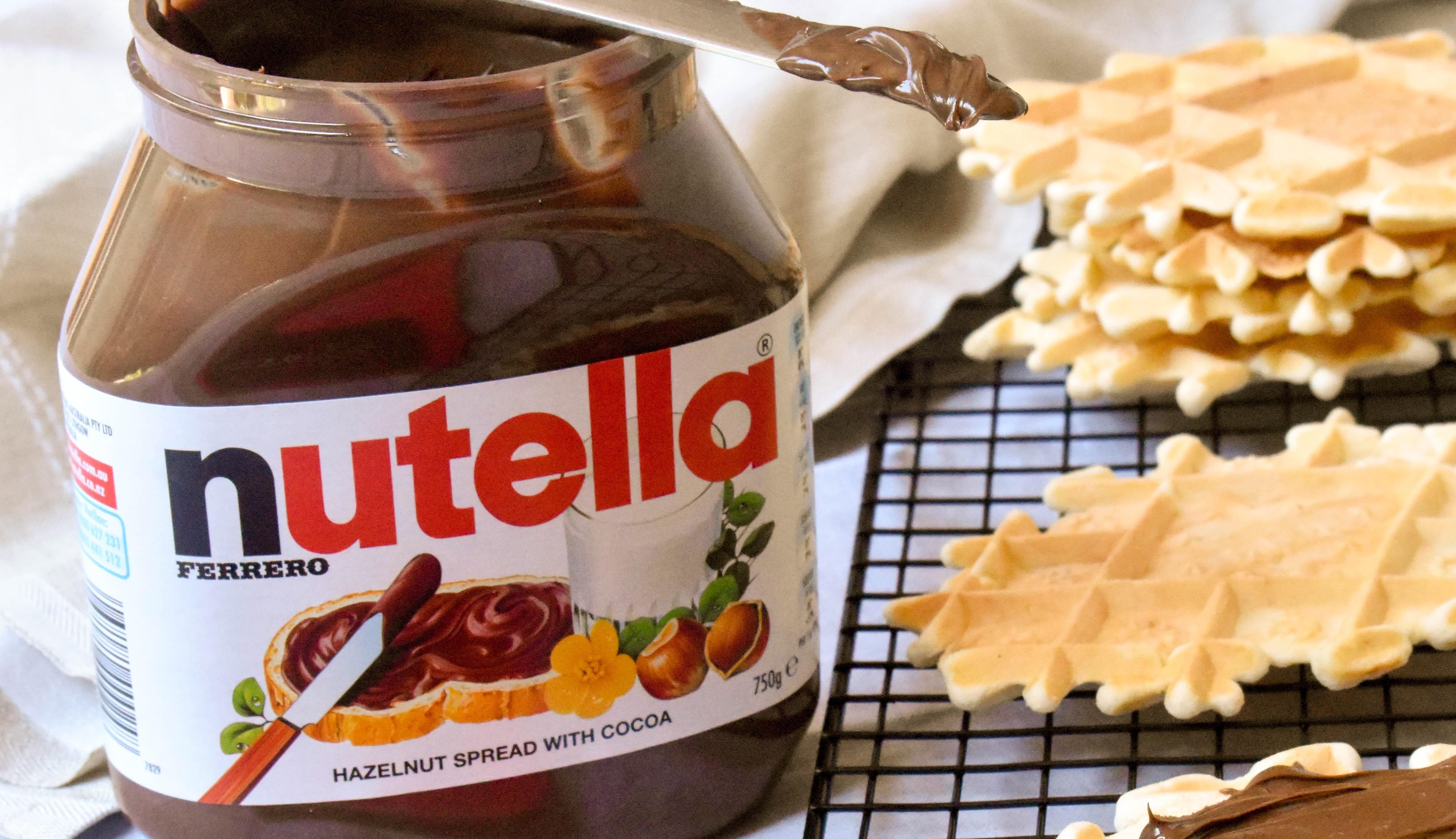Nutella: Top 5 Nutella recipes to celebrate World Nutella Day!