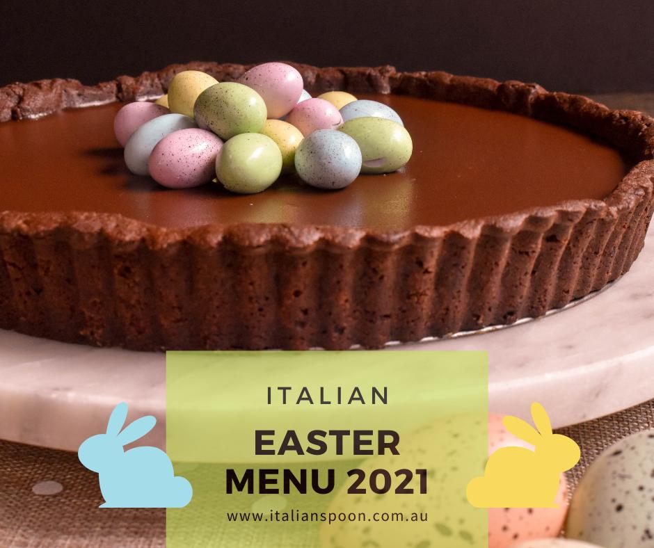 Italian Easter menu ideas for 2021